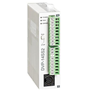 台达可编程控制器PLC  DVP-SS2系列