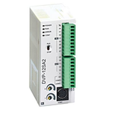 台达可编程控制器PLC  DVP-SA2系列
