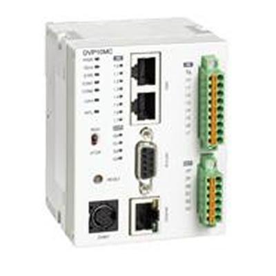 台达可编程控制器PLC  DVP-10MC系列