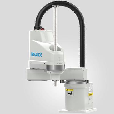 汇川工业机器人 IRB100-6