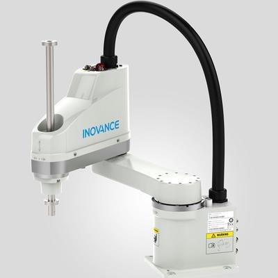 汇川工业机器人 IRB100-10