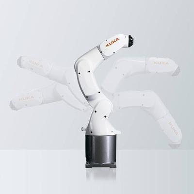 KUKA工业机器人   KR 3 AGILUS