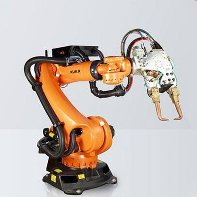 KUKA工业机器人   KR QUANTECpro
