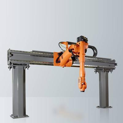 KUKA工业机器人    KR 30 JET