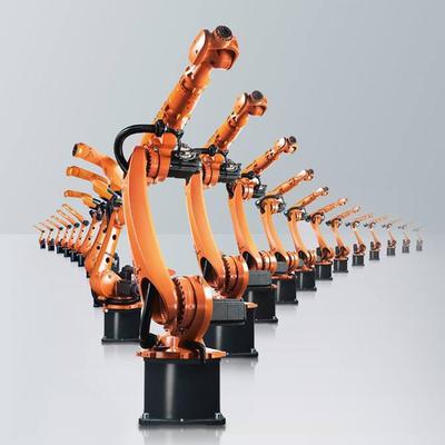 KUKA工业机器人   KR CYBERTECH