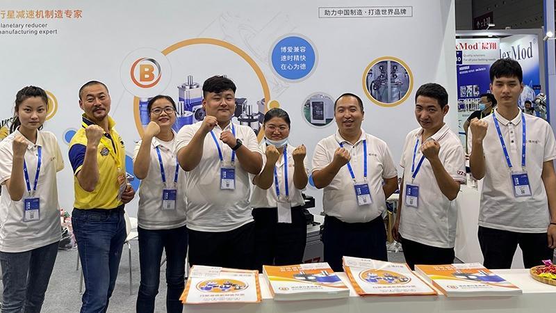 2021 ITES深圳工业展